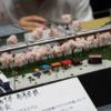 【旅行研究同好会】鉄道模型コンテストでベストプレゼン賞受賞