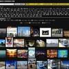 CodeIgniterの学習 62 - ヤフーの画像検索apiと形態素解析apiを組み合わせてお遊びアプリを作る-その7(現在のコード完成度85%)