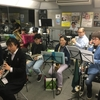 【島村楽器吹奏楽部】5/12(土)O.S.Wind Orchestraレポート