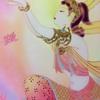 観音力カード「花唄」