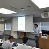 近未来の学校教育体験セミナー 模擬授業 夏祭り@仙台 レポート No.5(2018年8月2日)