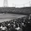 球場跡地と麺④-駒沢野球場-