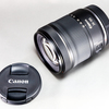 Canon RF24-105mm F4-7.1 IS STM を TecoBuy.jp で購入