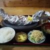 沖縄っぽさ?うるせぇ! ~魚のバター焼き、さしみ亭~