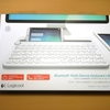 Bluetoothキーボード Logicool K480