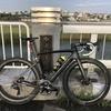 【ロードバイク】E1ライダーは強かったin朝練_20200917