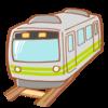 地獄のような東京の通勤電車内で使える「コミュニケーションアプリ」があるといいかも