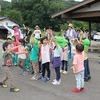 すみれ組の森の幼稚園