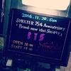 2016/11/20 BiS @ 下北沢Shelter セットリスト