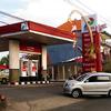 バリ島のガソリン事情