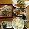 赤沢そば処武蔵屋で美味しい蕎麦!秘境感溢れる赤沢宿のお店