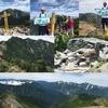 登山でトレーニング〜爺ヶ岳、鹿島槍ヶ岳