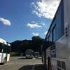 バス乗務員 研修会にて