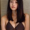 "今田美桜【B86 ""福岡一の美少女""の巨乳水着画像】(5)"