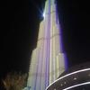 【旅行記】卒業旅行1 旅立ちの時!未来都市ドバイを散策する
