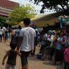 タイ生活680日目。ソンクラーン2日目。ไปเที่ยว