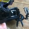 【バイク走行動画】GoPro Jaws フレックスクランプを使用した「ヘルメットあごマウント」の方法
