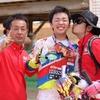 全日本モトクロス第3戦   児玉伯斗 選手   総合優勝 獲得