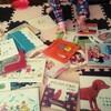 【3歳・4歳向け絵本】 「良い絵本」とは?読み聞かせの記録49冊とシリーズ絵本おすすめ7選