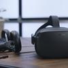 【6DoF】VRヘッドセット oculus quest を購入した