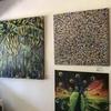 ルワンダ・キガリおススメスポット-Niyo Art Gallery
