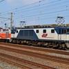 第945列車 「 甲100 衣浦臨海鉄道KE65 5の土崎入場甲種輸送を狙う 」