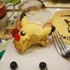 かわいいピカチュウとシュールな料理がたのしめる渋谷「ポケモンカフェ」へ
