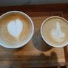 【カフェツーリング】Jaho Coffee(ヤホコーヒー)【東京都中目黒】
