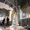 【バンコク生活】クリスマスイルミネーション・サイアムパラゴン