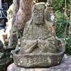 戦禍からの救い 報恩寺のおたすけ観音(綾瀬市)