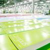 国内最大級のノート工場見学「コクヨ工業滋賀」