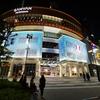 新しいショッピングモール(サムヤンミッドタウン)
