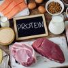 プロテインと窒素バランス(身体に摂取される食事性タンパク質と排出される窒素量の定量化が伴う)