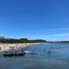 2021 横浜 海の公園はおすすめ海水浴場!公園はシャワーも更衣室も無料!汚い?コロナ対策や駐車場