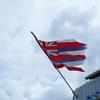 カ ハエ ハワイʻイ Ka Hae Hawai'i (ハワイの旗)