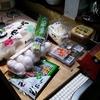 高い晩飯…(-_-;)