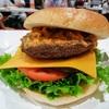 コストコで新しくなった「チーズバーガー」を食べてみました。