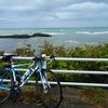 【ロードバイク】【新潟】山を越えて海に出会って風と走る100km
