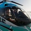 【The Crew 2】ヘリコプター