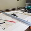 【DIY】1.ホームセンターの材料だけで簡単DIY(^^)/ 自作テーブルソー!