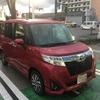 【トヨタ・ルーミー(タンク)試乗レビュー】値引き額は?走破性と車内の広さはいかに?