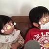 最近のぼん(3歳7ヶ月)