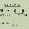修復・1995-3 乗り鉄北海道-6