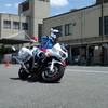 交通機動隊_Traffic Police Force