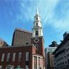 ボストン暮らし〜パークストリート教会の中を見れるのは夏だけ!〜