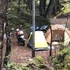 新作モトブログ公開 道志みちキャンプツーリングの第10話を公開しました!!