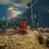 【PS4】赤い毛糸の「ヤーニー」を操りお婆ちゃんのアルバムを蘇らせるワイヤーパズルアクション「Unravel」