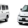 新型「ボンゴバン」と「ボンゴトラック」が発表、マツダの商用車は全てOEM供給に。
