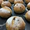 ミックス酵母のパン作り