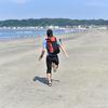 〈YMH〉標高0mと150mの間で。鎌倉・天園ハイキングコース〜材木座海岸